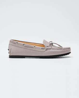 Tod's Laccetto City Gommini Drivers