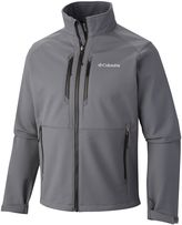 Columbia Big & Tall Get A Grip Thermal Coil Softshell Jacket