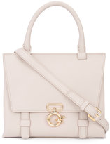 Derek Lam 10 Crosby top handle tote - women - Nappa Leather - One Size
