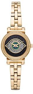 Michael Kors Sofie All-Seeing Eye Watch, 26mm