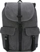 Herschel triple strap backpack - unisex - Polyester - One Size
