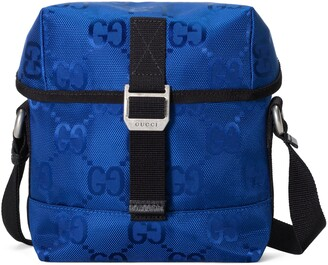 Gucci Off The Grid messenger bag