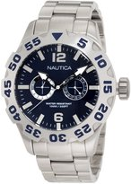 Nautica BFD 100 Multifunction Men's watch #N20099G