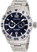 Nautica BFD 100 Multifunction Men's watch #N20099G