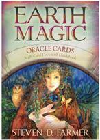 Bohemia Earth Magic Cards