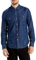 Levi's Classic Western Denim Shirt