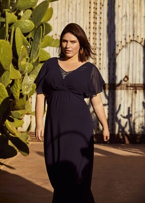 Phase Eight Albertina Maxi Dress