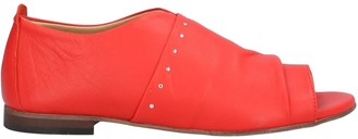 OROSCURO Loafers