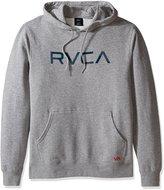 RVCA Men's Shade Hoodie Sweatshirt