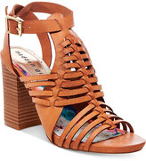 Madden-Girl Remie Huarache City Sandals