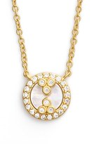 Freida Rothman 'Visionary' Pendant Necklace