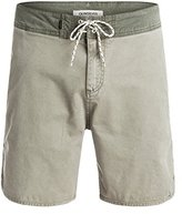 Quiksilver Men's Street Trunk Scallop Walk Short