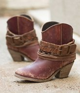 Short Cowboy Boots For Women - ShopStyle