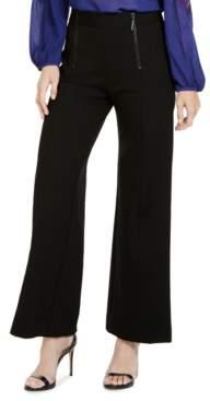 Nanette Lepore Knit Wide-Leg Pants, Created For Macy's