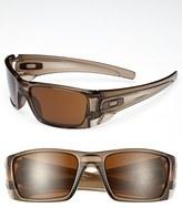 Oakley Men's 'Fuel Cell' 60Mm Sunglasses - Brown