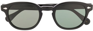 MOSCOT Lemtosh round-frame sunglasses
