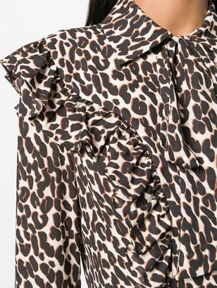La DoubleJ Long Fancy dress