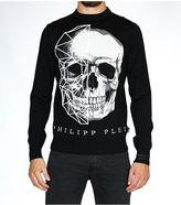 Philipp Plein Diamonds Sweater