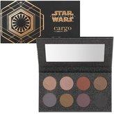 CARGO Star Wars: Episode Viii The Last Jedi Eyeshadow Palette by The Dark Side