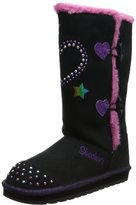 Skechers 10321L Twinkle Toes Heart Sparkler Boot