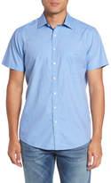 Rodd & Gunn Trafalgar Check Sport Shirt