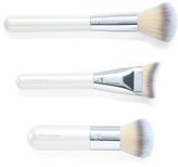 3pc Makeup Brush Set
