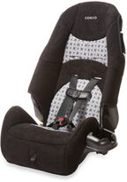 Cosco High-Back Booster Car Seat in Windmill