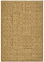 Safavieh Lyndhurst Tile Indoor/Outdoor Rectangular Rugs