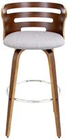 Lumisource Cosini Barstool with Swivel