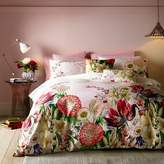 Ted Baker Encyclopaedia floral duvet cover