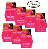 Crème of Nature PACK OF 7 Limited Edition Perfect Edges Hair Gel with Argan Oil from Morocco