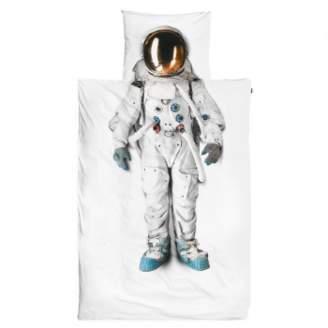 Snurk - Astronaut Single Bed Duvet Set