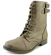 Rampage Jaycer Round Toe Synthetic Ankle Boot.