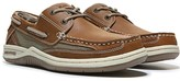 Margaritaville Men's Anchor 2 Eye Boat Shoe