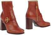 Car Shoe Ankle boots - Item 11225380