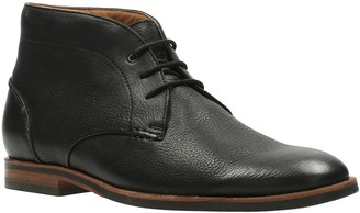 Clarks Men's Broyd Mid Ankle Boots