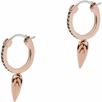 Emporio Armani Women Stainless Steel Hoop Earrings - EGS2649221