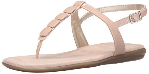 Aerosoles Women's Chlocktower Thong Sandal