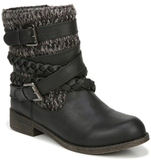 Fergalicious Crunch Booties Women's Shoes