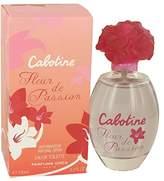 Parfums Gres Cabotine Fleur De Passion by Eau De Toilette Spray 3.4 oz