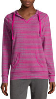 Made For Life Made for Life Long-Sleeve Striped Hoodie
