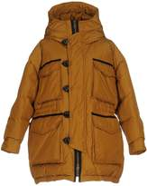DSQUARED2 Down jackets - Item 41707591