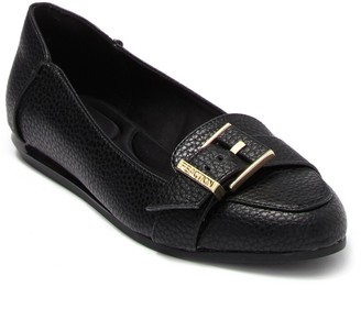 Kenneth Cole Reaction Viv Buckle Loafer