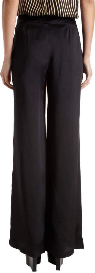 Derek Lam 10 Crosby Wide Combo Trousers