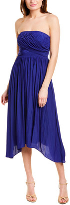 Ramy Brook Ava Midi Dress