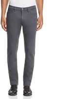 HUGO 734 Slim Fit Jeans in Grey
