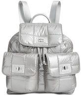 Steve Madden Wilma Large Puffer Backpack