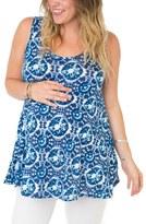 Women's Nom Maternity 'Wesley' Maternity Tank