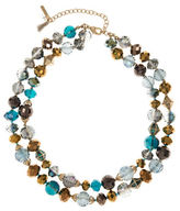 lonna & lilly Beaded Two-Tier Bracelet