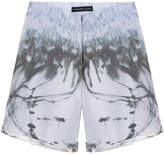 Maria Grachvogel Damar Prints Shorts